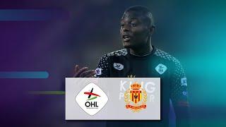 Highlights NL / OH Leuven - KV Mechelen / 14/12/2018