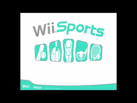 Wii Sports Music - Title Screen (Varied Pitch Extended Remix)
