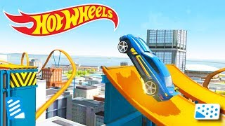 Hot Wheels: Race Off - Daily Race Off And Supercharge Challenge #126 | Android Gameplay| Droidnation