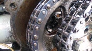 пропало давление масла в двигателе змз 405 на газели!!! в чем причина?