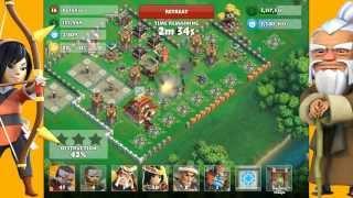 Samurai Siege - Sub 200 Farming?