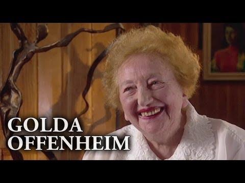 Dune - behind the scenes interview with Golda Offenheim