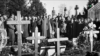 75 ans après le massacre d'Oradour-sur-Glane - C à Vous - 10/06/2019