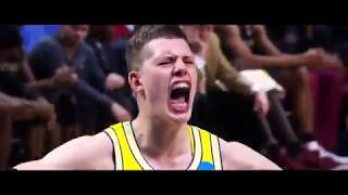 Michigan Basketball National Championship Hype Video : The Grand Finale