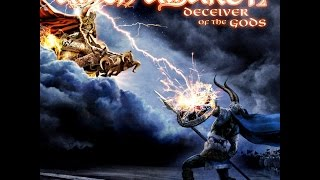 Скачать ИВАНЧЕЛЛА Feat Max Frost Deceiver Of The Gods Amon Amarth Cover