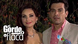 GyF | Jorge Salinas arremete contra Paulina Goto y defiende a Elizabeth Álvarez