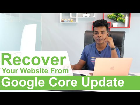 How To Recover Your Website From Google Core Update (6 Tips)