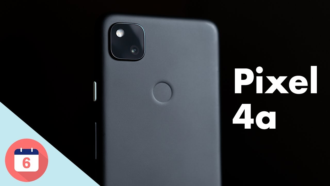 Google Pixel 4a Review - 6 Months Later