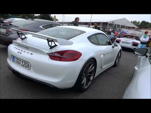porsche cayman gt4 981 tuner grand prix 2015 youtube. Black Bedroom Furniture Sets. Home Design Ideas