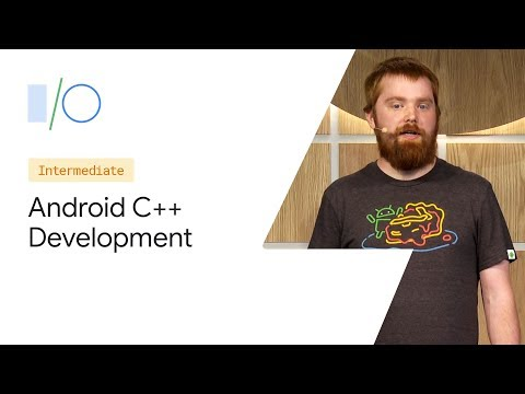 What's New In Android C++ Development (Google I/O'19)