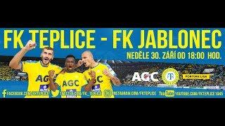 FK TEPLICE VS JABLONEC