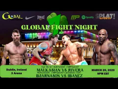 GFN 7 Malkasian vs. Rivera