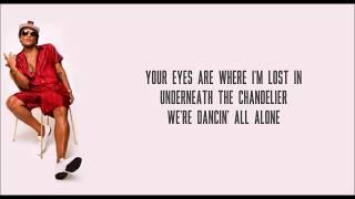 Download Bruno Mars - Versace On The Floor (Lyrics) Mp3 and Videos