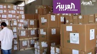 مركز الملك سلمان يبدأ حملة لاحتواء الكوليرا في اليمن