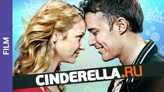 Cinderella.ru. Russian Movie. Melodrama. English Subtitles. StarMedia thumbnail