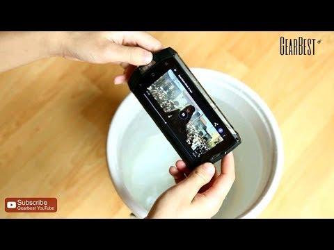 Blackview BV8000 Pro 4G Smartphone - Gearbest.com