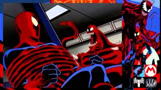 Sp€r-M@n Unl€d - Spider-Man vs Carnage (Fandub en Esp. Latino)