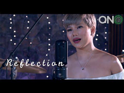 REFLECTION (MULAN) by KATRINA VELARDE