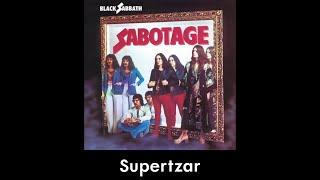Black Sabbath - Supertzar