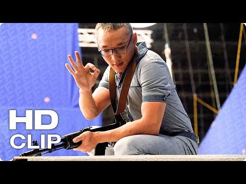 МЫ - Фичер Со Съёмок (2020) Клип