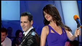 Stefan Banica & Madalina Manole - It's a heartache/Live martie 2010