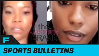 Dwyane Wade's Wife Gabrille Union Claims Celebrities Are Struggling & Going BROKE During Pandemic!