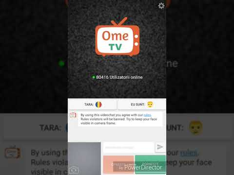 Omegle Tv Android Remove Ban (100%) 2019 ! - YouTube