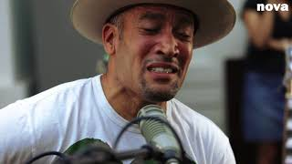 Ben Harper Jah Work Live Plus Près De Toi