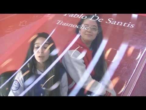 TOP 4  Los mejores cuentos del libro Trasnoche de Pablo De Santis