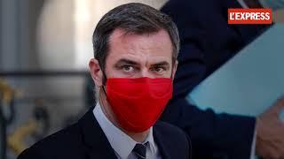Variant britannique du Covid-19 : faut-il jeter ses masques en tissu ?