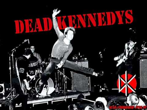 Dead Kennedys Drug me