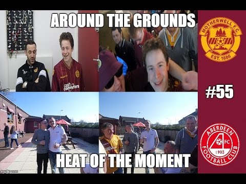 Around the Grounds #55|Heat of the Moment