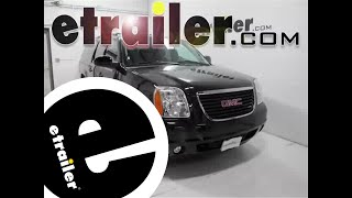 Review of the Covercraft Premier Front Middle and Rear Floor Mats on a 2013 GMC Yukon XL