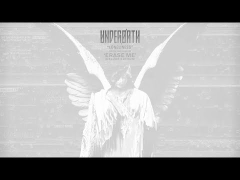 "Underoath - New Song ""Loneliness"""