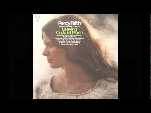 Percy Faith - Everybody's Talkin'