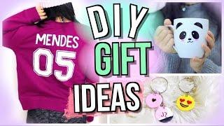 DIY Christmas Gifts for Friends (Girls + Guys) , Family, Teachers | JENerationDIY
