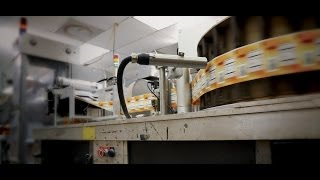 Принтер для маркировки Videojet(Для получения консультации по каплеструйным принтерам-маркираторам, а также по иному маркировочному обору..., 2014-02-18T12:52:24.000Z)
