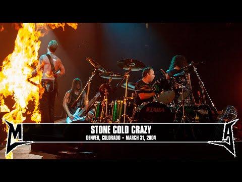 Metallica: Stone Cold Crazy (MetOnTour - Denver, CO - 2004) Thumbnail image
