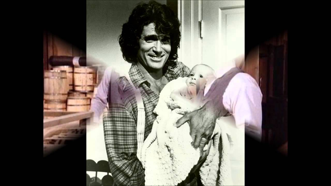 78th birthday tribute to michael landon, legendary actor of little