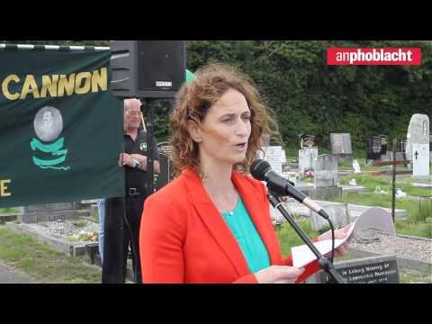 Equality does not stop at the Irish coastline - Lynn Boylan MEP