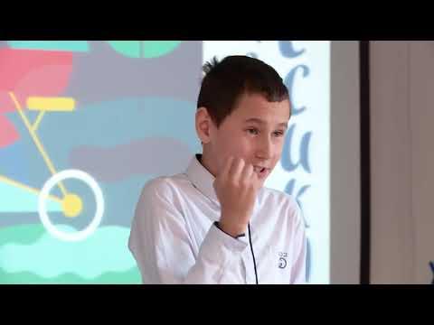 Солнце ТВ  В Южно Сахалинске прошёл региональный этап конкурса «Живая классика»