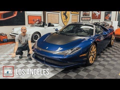 finding-rare-$5million-ferrari-sergio!-[1-of-6-ever-made]