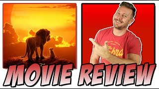 Baixar The Lion King (2019) - Movie Review
