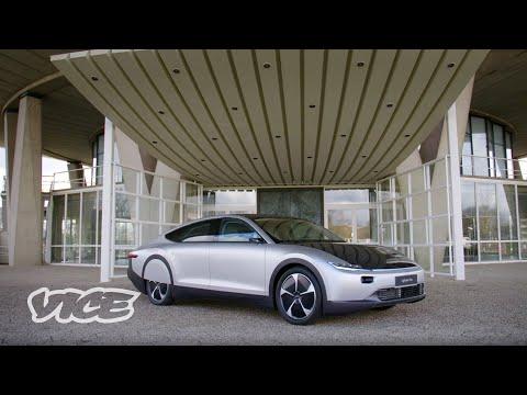 Extinction Update: Solar Car