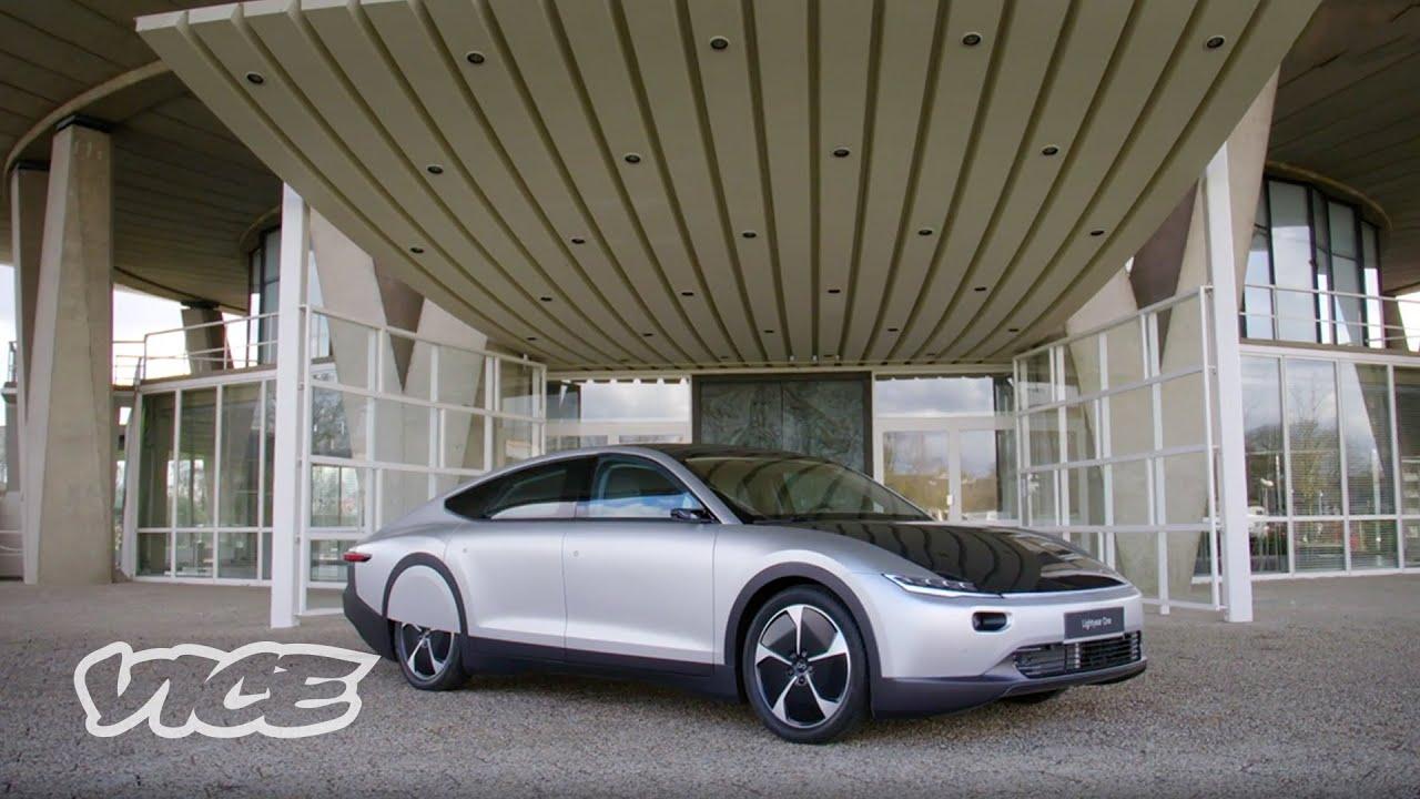 Download Extinction Update: Solar Car