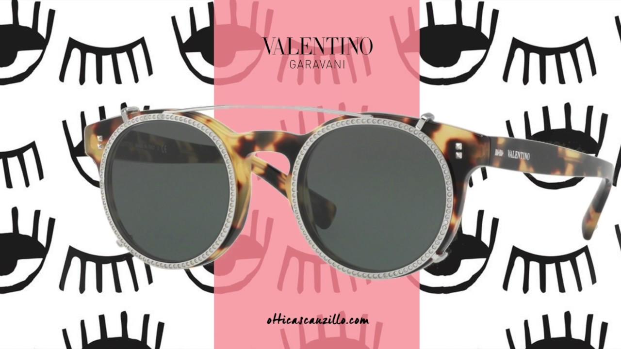 ddffbd02d4d Valentino sunglasses 2017 ...