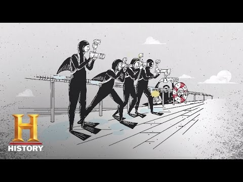 Gary Hart - Most Doomed Presidential Campaign? Join or Die with Craig Ferguson | History