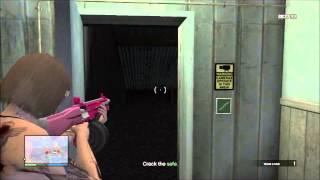 GTA V Online - Lester - Stocks and Scares