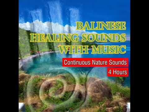 Relaxing Nature Sounds of Bali