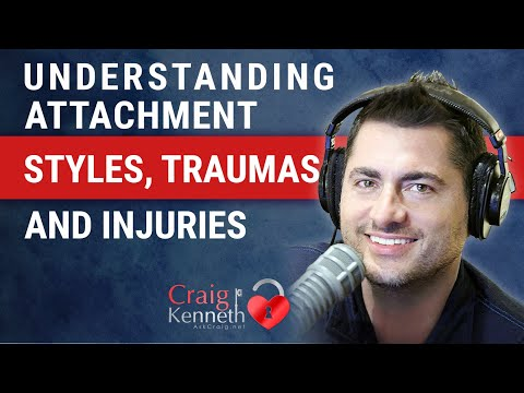 Understanding Attachment Theories, Attachment Styles, And Relationships